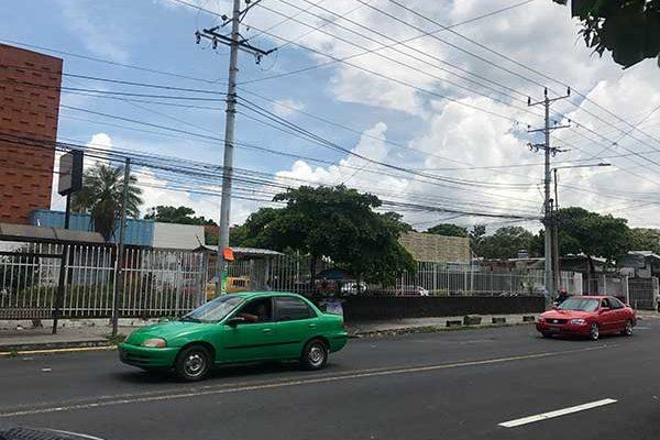San Salvador, 25 Avenida Norte #640